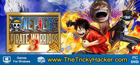 One Piece Pirate Warriors 3 Free Download Full Version Game PC