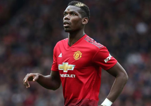 BREAKING NEWS! Pogba's Transfer To Real Madrid