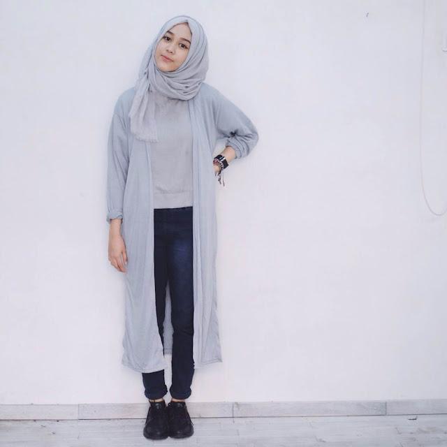 Tips Tepat Memilih Model Hijab Casual
