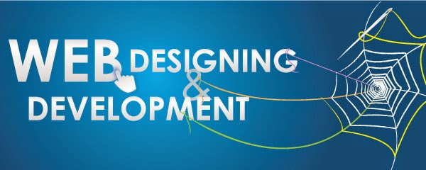The Growth of Today's Website Designing Industry