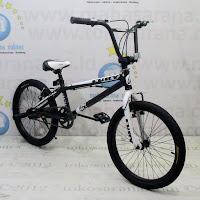 Sepeda BMX Genio Fury Street Pro Freestyle 20 Inci