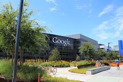 Mengetahui Gaji Pegawai Google di Semua Level