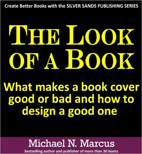 How To Make A Good Book Cover : Book making