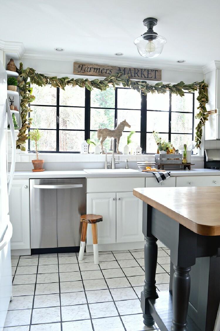 See Thru Kitchen   FieStund