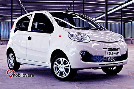 Mobil Qq Second Cars News