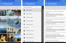 Vuelos y Viajes Low Cost: app para encontrar viajes baratos y ofertas de vuelos