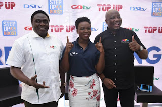 Multichoice Delights Customers With Step Up Campaign