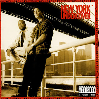 Various Artists - New York Undercover (1996)