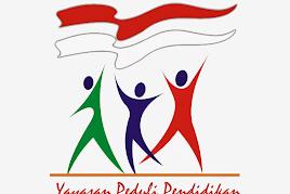 Lowongan Kerja Yayasan Peduli Pendidikan Anak Bangsa Nusantara