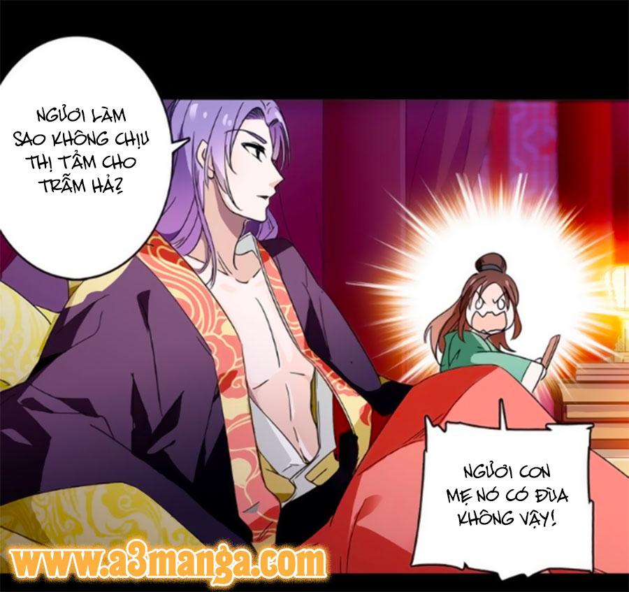Hoàng Thượng! Hãy Sủng Ái Ta Đi! - Chapter 12 - Pic 6