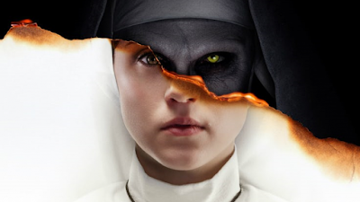 Giveaways: The Nun – Screening Passes – Troy MJR Grand – Troy, Mi. 9/5/18 7pm