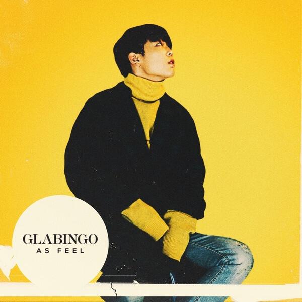 GLABINGO (글라빙고) – AS FEEL(삘대로) Lyrics