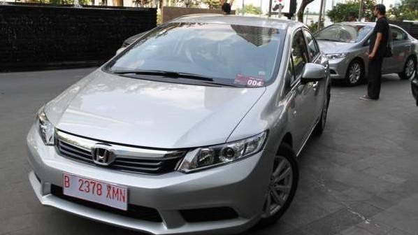 Harga New Yaris Trd Grand Veloz Olx Fitur Dan All Honda Civic
