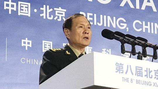Diễn đàn an ninh Trung Quốc đã né về vấn đề nóng ở Biển Đông