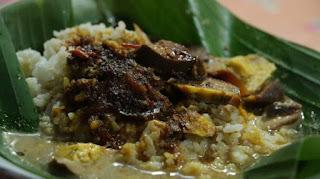 Kuliner Pati Nasi Gandul