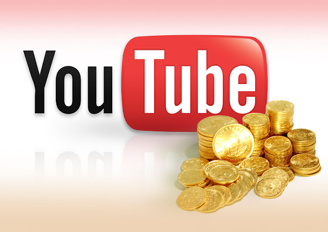 YouTube Earn Rich