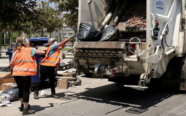 Θεσπρωτία: Πτυχιούχοι στη Θεσπρωτία κάνουν διάφορες δουλειές, από βοσκοί ως οδοκαθαριστές, για να επιβιώσουν!