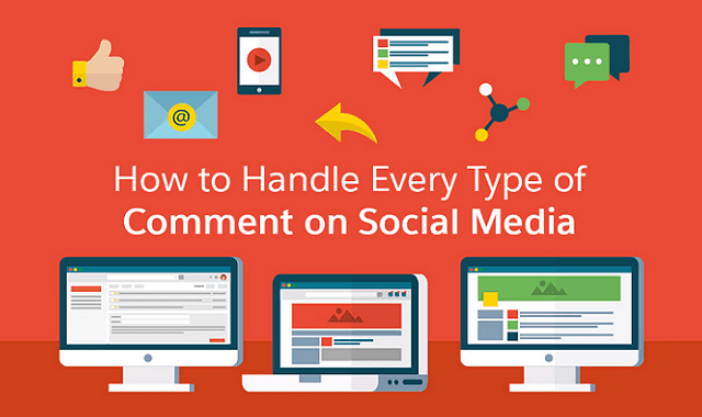 How To Handle Different Types Of Comments On Social Media