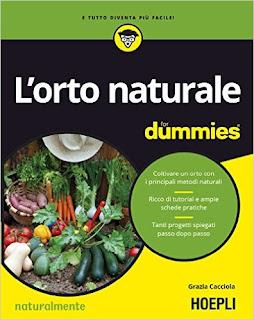 L'Orto Naturale For Dummies Di Grazia Cacciola PDF
