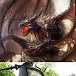 Of Dragons and Helicopters: Fantasy and metaphor