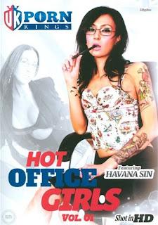 Hot Office Girls 1