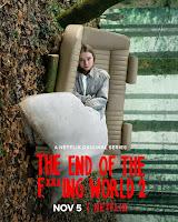 Segunda temporada de The End of the Fxxxing World