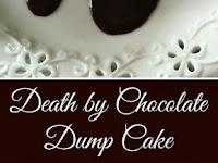 Death By Chocolate Dump Cake