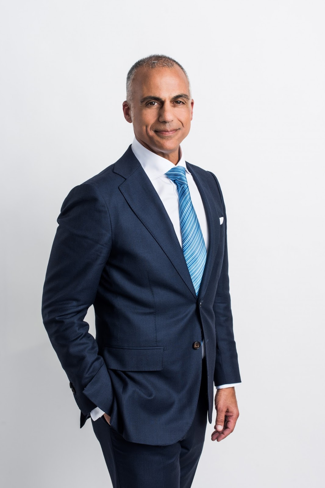 Mark Del Rosso Becomes New Chief Of Bentley Americas