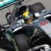 Hamilton domina treino classificatório e crava a pole position para o GP do Brasil