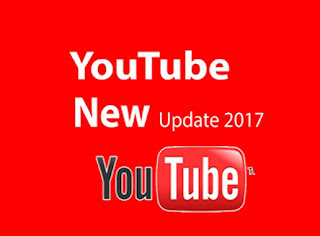 New  Youtube Update