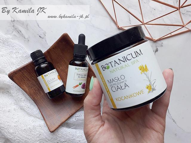 Botanicum Masło kocankowe kosmetyki naturalne