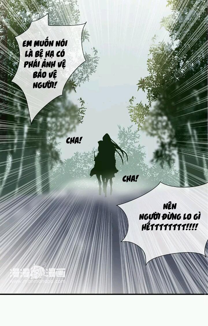 Công Chúa Gả Đến - Chap 5