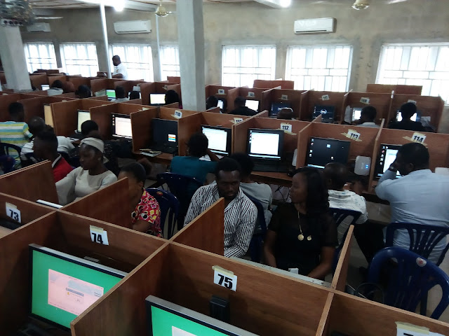 80 Anambra Youths Trained On ICT by AIPA IRELAND through My Talent Africa