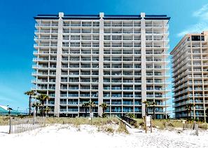 Bluewater Condos Orange Beach Alabama