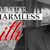 Cover Reveal - A Little Harmless Faith by Melissa Schroeder
