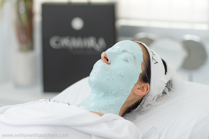 BLogger belleza de Valencia experiencia opinion sobre tratamiento Botox de Casmara