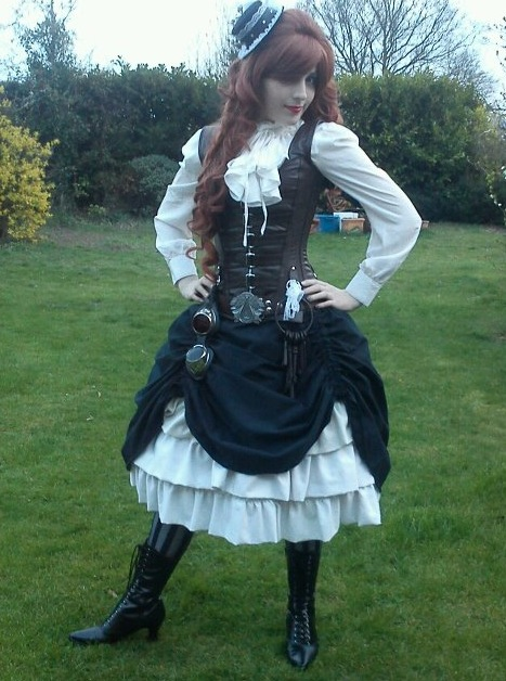 304fdd05e14 EPBOT  The Search for a Steampunk Prom Dress