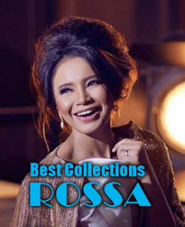 4 Album Lagu Terbaik Rossa Mp3 Terbaru dan Terlengkap Full Rar