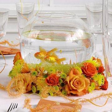 Ser un gran d a bodas y eventos centros de mesa muy for Mesas de centro originales y baratas