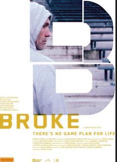 Download Film Broke (2016) 720p Ganool Movie
