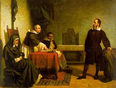 El complejo de Galileo