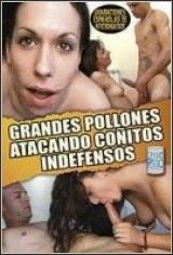 Grandes Pollones Atacando Coñitos Indefensos Español