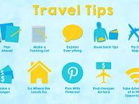Artikel Tips Panduan Wisata