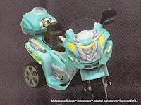 Motor Mainan Aki Yotta Toys Tornado