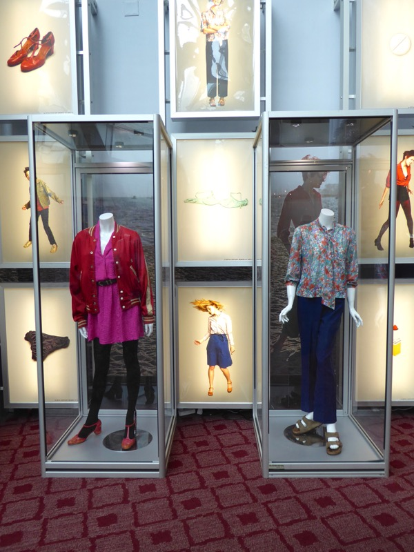 20th Century Women movie costumes