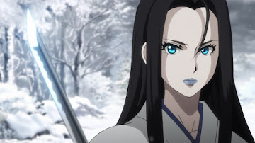 Jouran: The Princess of Snow and Blood Episode 10