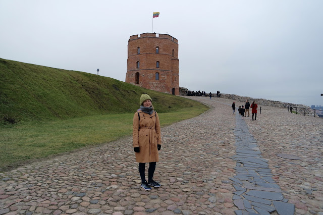 8 useful tips for visiting Vilnius, Lithuania - Europe, Baltic Travel, Short Trip, City Break