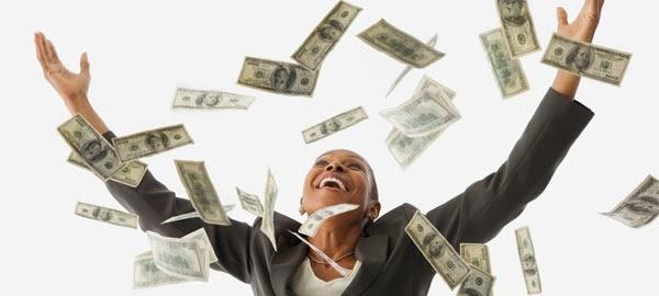 ganar dinero en la loteria