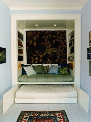 Purplest Pecalin Reading Nooks For Every Bookworm