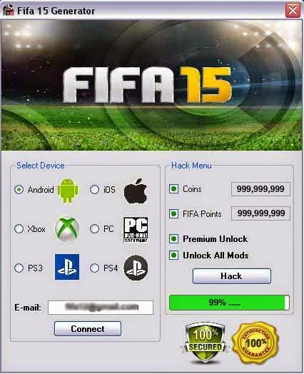 Fifa 15 coin generator xbox 360 no download : Ezm coin news xps
